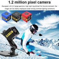 Mini telecamere che vendono 2021 Prodotti FX01 Security 1080P HD Camera sportiva all'aperto Aerial DV per dispositivi indossabili1