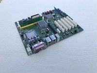 Испытание 100% высокого качества Промышленный компьютер материнской платы памяти процессора Simb-А01 Rev.10 отправить