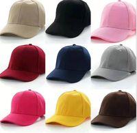 2020 tapas sombrero de moda maciza natural béisbol Cola de caballo Cap sucia bollos del camionero del potro unisex del visera del sombrero de Papá malla de verano al aire libre Snapbacks 11