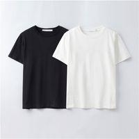 Стилист для волос Друзья мужские женские дизайнерские футболки высококачественные медведь печать черно-белая одежда S-XXL G