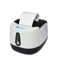 203dpi Çözünürlük Masaüstü USB Bluetooth 58mm POS ESC Termal Makbuz Yazıcı Kesim 70mm Yüksek Hızlı ISH58