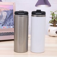 Cheapest 17oz Double Wall Insulated Sublimation Water Bottle...