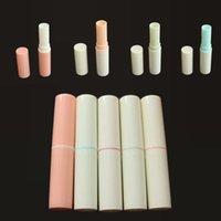 4G Kozmetik Boş Ruj Tüp Konteyner DIY Renkli Chapstick Dudak Parlatıcısı Ruj Balsam Tüp Paketleme 0281pack
