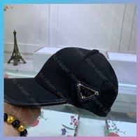 Diseñadores de lujo con gorras sombreros para mujer para mujer sombrero de cubo 2020 diseñadores de béisbol tapa de béisbol Casquette Sombrero Marcas Casual Cap Casquette