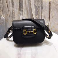 حقيبة يد أزياء جلد طبيعي سرج أكياس للنساء 2021 الأزياء الدائري حقيبة الكتف خمر حقيبة يد المحطة الأوروبية