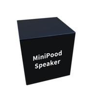 المتكلم بلوتوث اللاسلكية مصغرة مكبرات الصوت المحمولة مضخم صوت المتكلم ستيريو الكمبيوتر المحيطي باس خالية اليد المنزل في الهواء الطلق