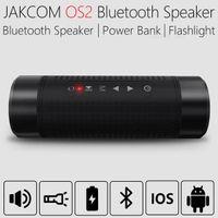 JAKCOM OS2 Haut-parleur extérieur sans fil Vente chaude Haut-parleur Accessoires comme flotteur de pêche à puce montre mobile intelligent Caixas de som