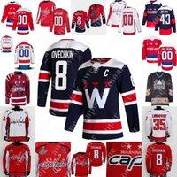 Hockey Jersey Brenden Dillon Ilya Samsonov Lars Eller Dmitry Orlov Carl Hagelin Zdeno Chara Michal Kemp Garnet Hathaway Panik