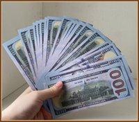 Euro und hohe gefälschte Nachtclub gefälschte Requisiten Geldsammlung Qualitätsgeld Billet Billet Geld Faux Film Euro 20 Play Pretend Bar Gifts000 uojg