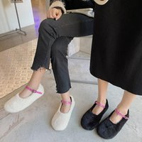 Women All- Match Elegant Shoes Woman 2020 Female Footwear Sha...