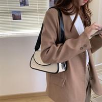 Letter Short Women Fashionable Sale Small Handbags Bags Bag Luxurys Totes Shoulder Designers Straps Baguette Spmix