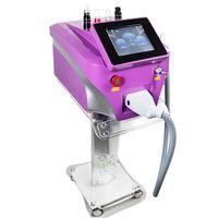 Pico Picosecond Laser Tattoo Removal Machine 4 Wavelength 532nm 755nm 1064nm 1320nm Pigmenation Spot Romover Skin Care