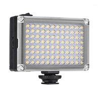 Mini LED DSLR Fotocamera Fill Light 5400K / 3200K Easy Installazione Camera Fill Light DU551