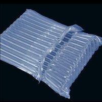 حقيبة pe الساخنة 13 * 21 سنتيمتر الهواء dunnage حقيبة الهواء شغل واقية الحليب بالطاقة التفاف نفخ الهواء وسادة عمود الأكياس التفاف