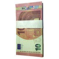 Gioco valuta simulazione Prop Valuta Simulazione AJBLD Banconota FAI DA TE 95 Bambini Pound Sterling Pop Banconota Euro Dollaro UFQRD