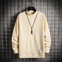 Autumn Spring 2020 Hoodie Sweatshirt Men' s Black Blue H...