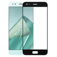 Front Screen Outer Glass Lens for Asus ZenFone 4 ZE554KL Z01...