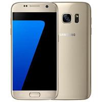 Original Original Samsung Galaxy S7 G930F G930A 5.1 Zoll Quad Kern 4 GB RAM 32GB ROM 12MP 4G LTE Telefon Kostenlose DHL 1 stücke
