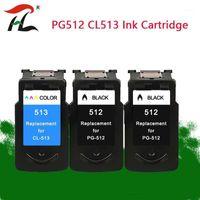 Canon PG 512 CL 513 için Uyumlu PG512 CL513 PIXMA MP230 MP250 MP240 MP270 MP480 MX350 IP2700 Yazıcı PG-5121 için Mürekkep Kartuşu