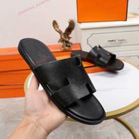 Hermes slippers Edizione Full Mink Home Pantofole dell'hotel Ultima luce e confortevole Suole da donna Morbida Pantofole in pelle di pelliccia calda TAGLIA 38-46