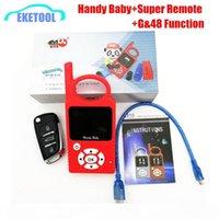 Handy Baby V9.0.5 CBAY avec 48 et G 96 BITS Fonction Touche automatique Programmeur multi-langage Original pour 4D 46 48 1PC Super Remote