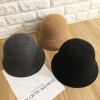 دلو الرجال التطريز الحيوان مصممين قبعات القبعات الرجال مصممين قبعة القبعات الشتاء قبعة المخملية منشفة القماش صياد وعاء وعاء غو