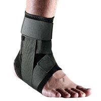 Supporto per caviglia Brace Sport Sport regolabili per piede Stabilizzatore Orthosis Football Compression Calzini Plantare FASCIITIS