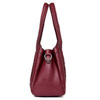 HBP Totes Handbags Shoulder Bags Handbag Womens Bag Backpack Women Tote Bag Purses Brown Bags Leather Clutch Fashion Wallet leather 53102