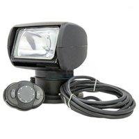 MARINO CONTROL REMOTO LIBERSOR DESCERTIRSE Foco de luz de búsqueda 100W 2500lm Safe1