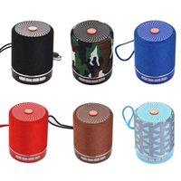 Bass Outdoor parlante regalo mini box subwoofer musica MP3 Bluetooth WIFI TG511 Portable Bluetooth Speaker Wireless soundbar
