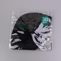 KN95 Maske Siyah FFP2 Yüz Maskesi Tasarımcı Tek Kullanımlık Maske Yetişkin Dokunmamış Toz Geçirmez Rüzgar Geçirmez Solunum Kumaş Koruyucu Ağız Maskeleri