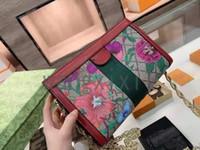 2021 nouveau sac de chaîne de clip de fleur, sac de femme de la femme de la mode de la mode de la dame fourre-tout sac à main sac à main sac à main sac à main Messenger Sac,