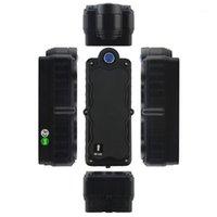 Автомобильные GPS аксессуары Сильные магнитные 3G WCDMA WiFi Tracker TK20SG для автомобиля с 20000 мАч Battitty GPS + GSM + WiFi позиционирование отслеживания локации
