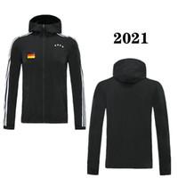 2021 GE Mailoots de opt Sport Sport Parts Cousssuit Футбол Джерси Windcoat 20 21 Крус Спортивная куртка GE Cousssuit Футбольная куртка