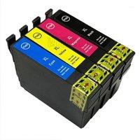 T2003 T2004 200XL Cartuccia d'inchiostro Compitalbe per WF2510 WF2520 WF2530 WF2540 cartucce a getto d'inchiostro1 cartucce1