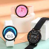 DT88 برو smartwatch روز الذهب الذكية ووتش المرأة للماء IP67 طويل الاستعداد اللياقة تعقب ضغط الدم الأكسجين ترقية DT88