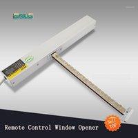 Партевочный автоматический оконный открывающий, дистанционная контролируемая домашняя автоматическая цепь оконного привода открытое расстояние Дополнительно1