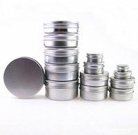 150 мл алюминиевая банка пустые алюминиевые косметические контейнеры алюминиевые бальзамы для губ бальзама бальзама банка для сливок мазь крем для рук упаковка алюминиевая коробка hha3393