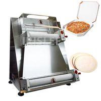 Pizza Baz Basın Yapma Makinesi Ekmek Hamur Rollereeter Makinesi Pizzacı Için Shareasy Operasyon Pizza Hamur Sheeter Basın Makinesi Hamur Shee