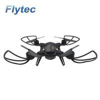 FLYTEC 2.4G 6-осевой гироскоп, передача изображений воздушная фотография видео фиксированная высота, зависающая дрон дистанционного управления воздушным управлением1
