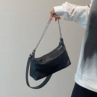 حقيبة الكتف hbp محفظة الرغيف الفرنسي رسول حقيبة يد المرأة أكياس حقيبة جديدة مصمم حقيبة عالية الجودة الملمس سلسلة الأزياء الفردية