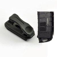 M16 전술 Airsoft AR 15 액세서리 MP 잡지 레인저 플레이트 M4 PMAG 용 소총 범위 용 사냥 용