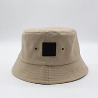 패션 양동이 모자 4 시즌 모자 패턴 embbtoidery stingy brim hats 남자 여자 유니섹스 모자 태양 바람 방지 7 색