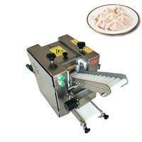 Kleine 110V Wonton Rolling Pressing Pastas Manuelle Knödel Slicer Makergyoza Hautmaschine Küchenmaschine Wrapper Imitation Commercial Home