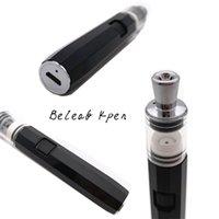 Beleaf Kpen Starter Kit 500mAh Vorhärtungsstift Stil Wachs-Verdampfer für Glaswasserbongs DAB-Öl-Rigs-Rohre Rauchen