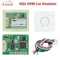 Diagnosewerkzeuge Universal Car Of80 Emulator von 68 QF80 Signal zurücksetzen Immo-Programme ESL-Sitzbelegsensor Tool1