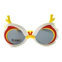 أطفال الاستقطاب النظارات الشمسية على الانترنت الجملة موك صغير وجودة عالية رخيصة الثمن