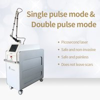 picosecond Nd Yag Laser Tattoo Removal Beauty Machine Factory Price 3 Wavelength Suitable to All Color with Good Results
