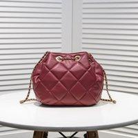 Luxurys Taschen Qacj Leder High Designer Handtaschen Heiß Qualität Dule Womens Original 2021 Geldbörsen C Fashion Mini Verkauft H Utxsb