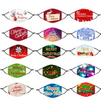 Designer mask Christmas face mask  Kids Christmas cover prin...